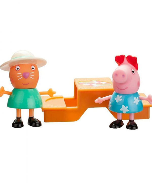 Peppa Pig - Hora do Picnic