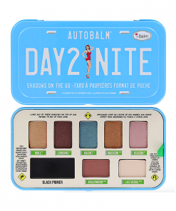 Autobalm - Day 2 Nite - Shadows on the go