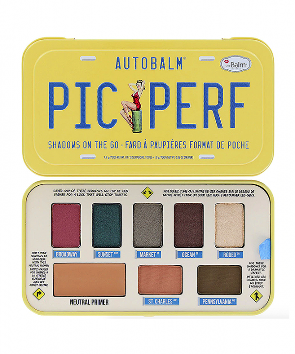 Autobalm – Pic Perf – Shadows on the go