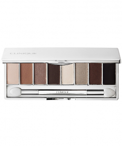 Clinique - All about shadow - Paleta com 8 tons - Nude