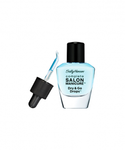 Sally Hansen - Secador de Esmalte - Dry and Go Drops