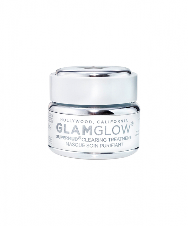 Hollywood, California - Glam Glow - Supermud Clearing Treatment