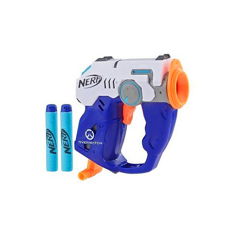 NERF - Overwatch - Micro Shots - Tracer