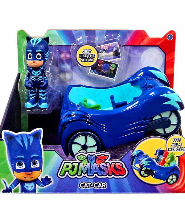 PJ Masks - Cat Car
