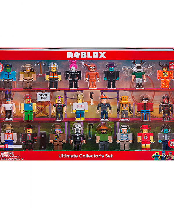 Roblox - Ultimate Collector