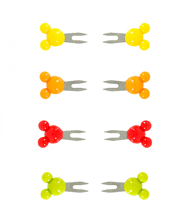 Mickey Mouse - Corn Holders