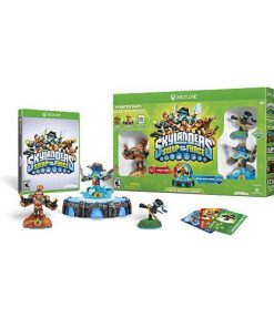 Xbox One - Skylander Swap Force - Pacote Inicial