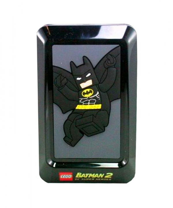 Nintendo 3DS - Case - LEGO Batman 2