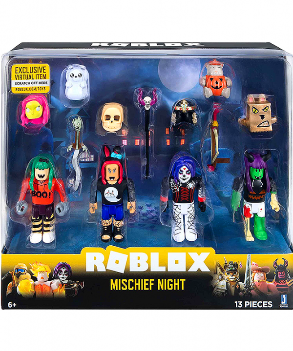 Roblox - Mischief Night