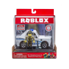 Roblox - The Neighborhood of Robloxia Patrol Car