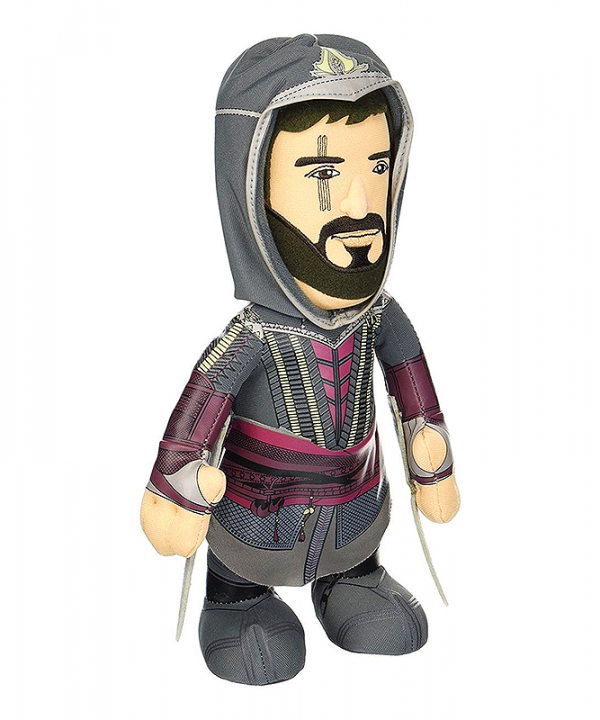 Assassin's Creed - Boneco de Pano 1