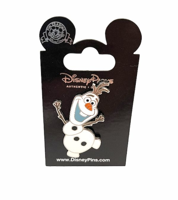 Frozen - Pin - Olaf - Disney
