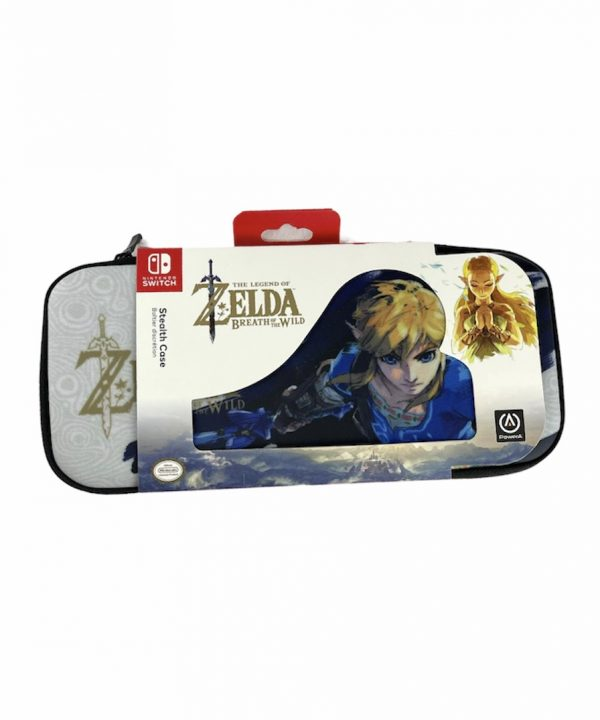 Case - Nintendo Switch - Zelda